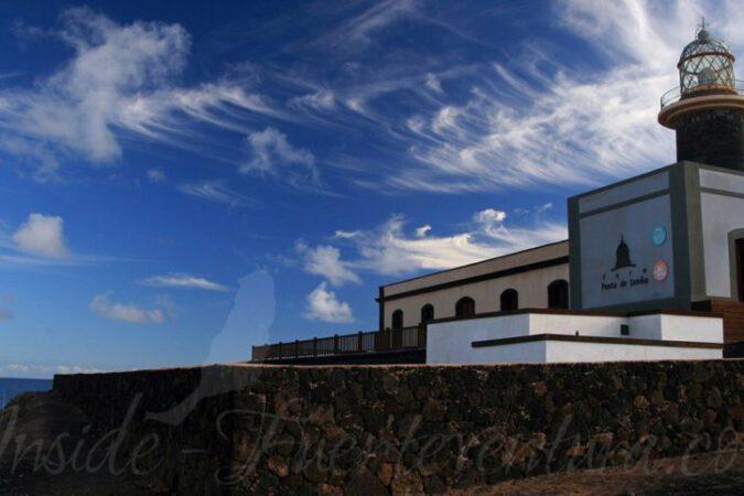 Fuerteventura Punta Jandia