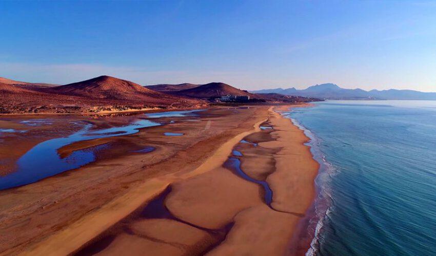 Fuerteventura Sotavento