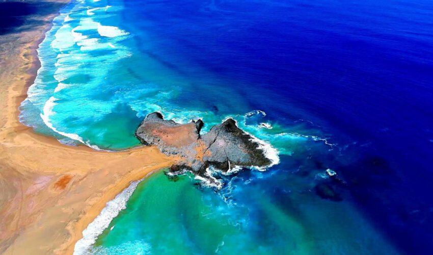 El Islote de las Siete V - Fuerteventura