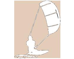 Kitesurfen: