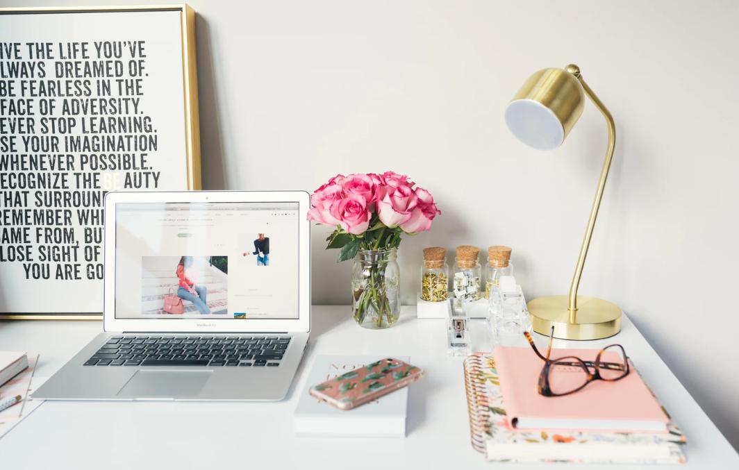 Inside Blogger