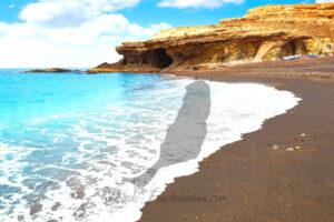 Ajuy - Beach