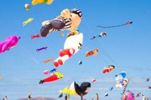Corralejo Drachenfest 2