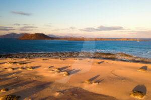 Corralejo Dunes - Los Losbos - Fuerteventura 2