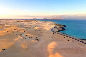Fuerteventura Corralejo Dunes new