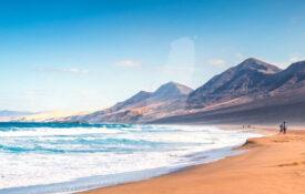 Playa de Cofete 2