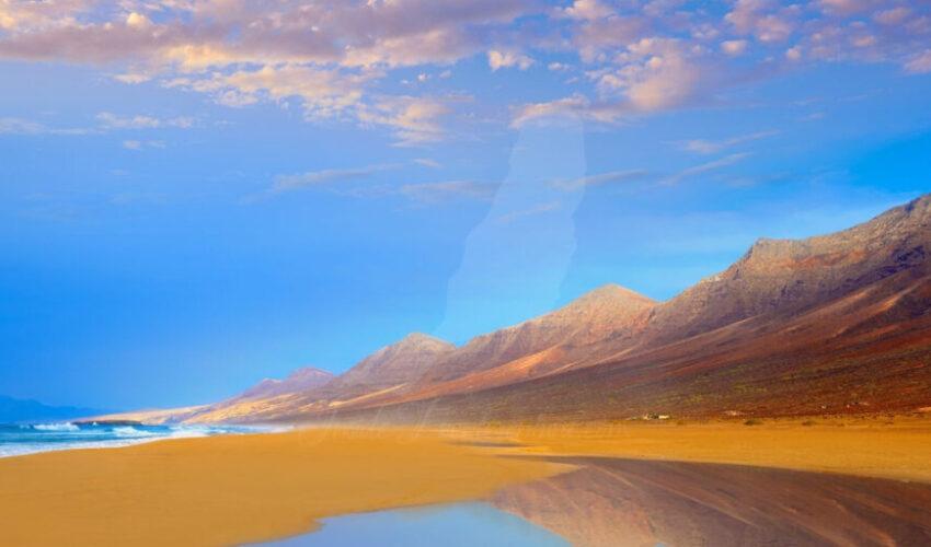 Playa de Cofete 4