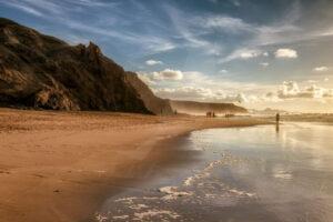 Playa del Viejo Rey 3