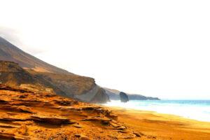 Roque del Moro - Cofete - Fuerteventura