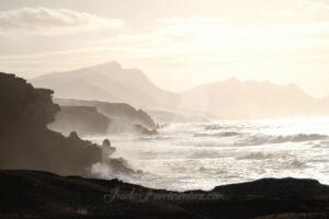 West Coast Fuerteventura
