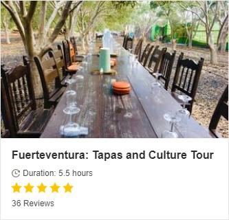 Tapas-Kultur-tour
