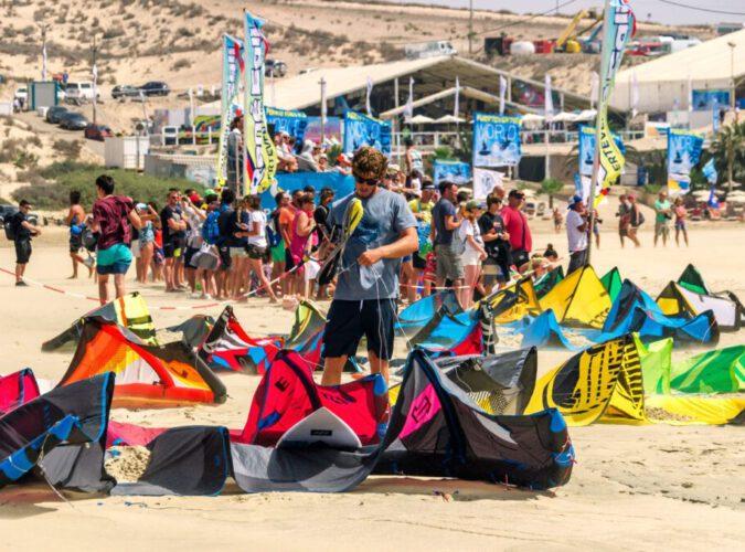 Worldcup - Playa de la Barca