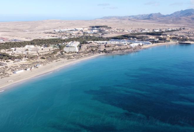 Orte im Süden Fuerteventura